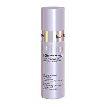 Уход за волосами Estel Драгоценное масло для гладкости и блеска волос OTIUM DIAMOND 100 мл - фото 1