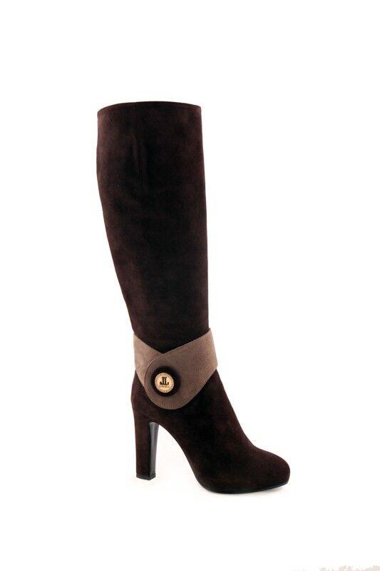 Обувь женская Loriblu Сапоги женские 8207 - фото 1