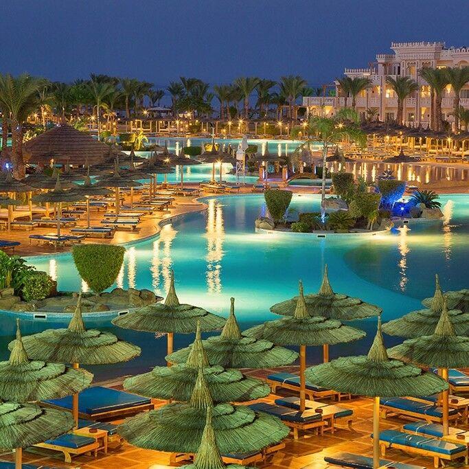 Туристическое агентство Клеопатра-тур Пляжный авиатур в Египет, Хургада, Albatros Palace Resort 5* - фото 1