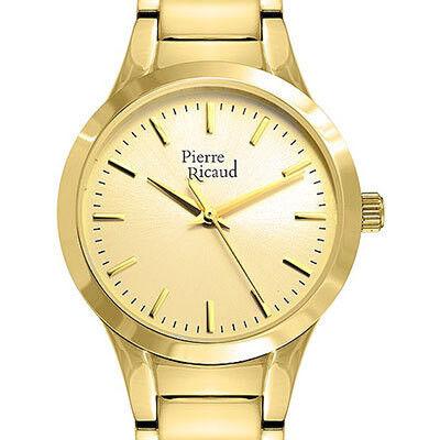 Часы Pierre Ricaud Наручные часы P22011.1111Q - фото 1
