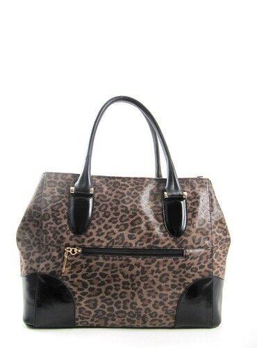 Магазин сумок Galanteya Сумка женская 14615 - фото 3