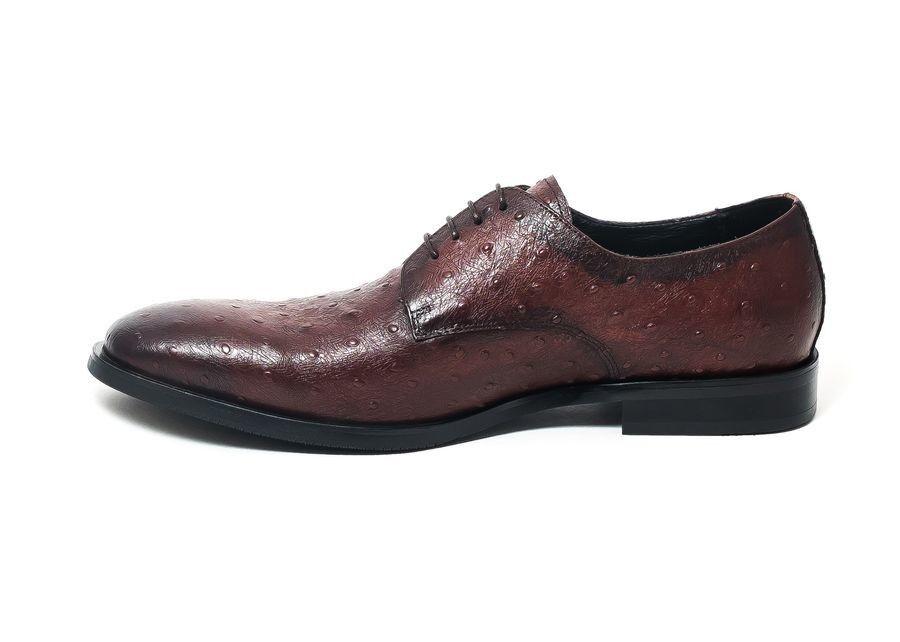 Обувь мужская BASCONI Туфли мужские 3A8307 - фото 2
