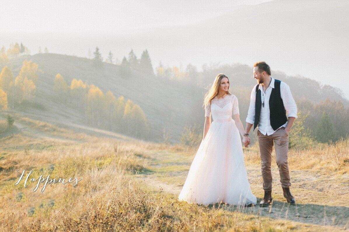Свадебное платье напрокат Lanesta Свадебное платье Happiness - фото 2