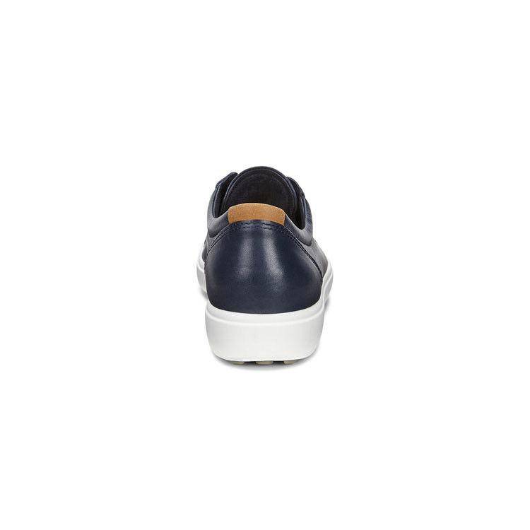 Обувь женская ECCO Кеды SOFT 7 430003/01038 - фото 5