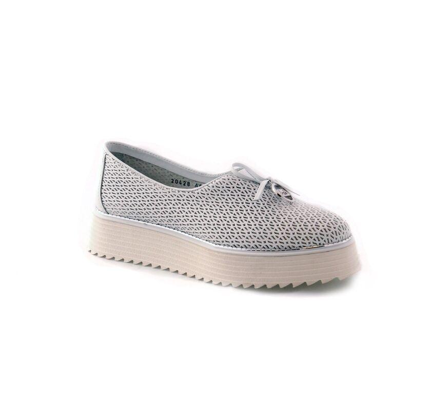 Обувь женская Renzoni Туфли женские 20428 - фото 1