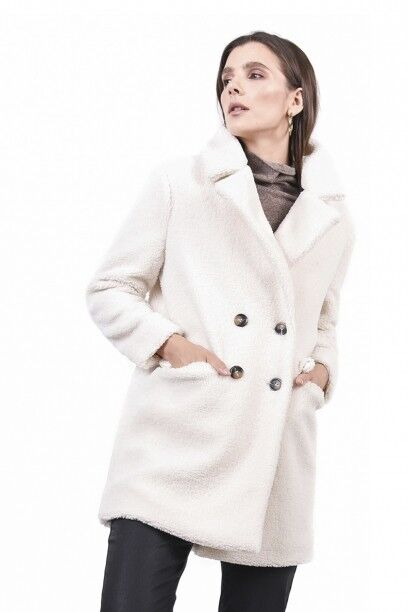 Верхняя одежда женская SAVAGE Пальто женское арт. 010130 - фото 1