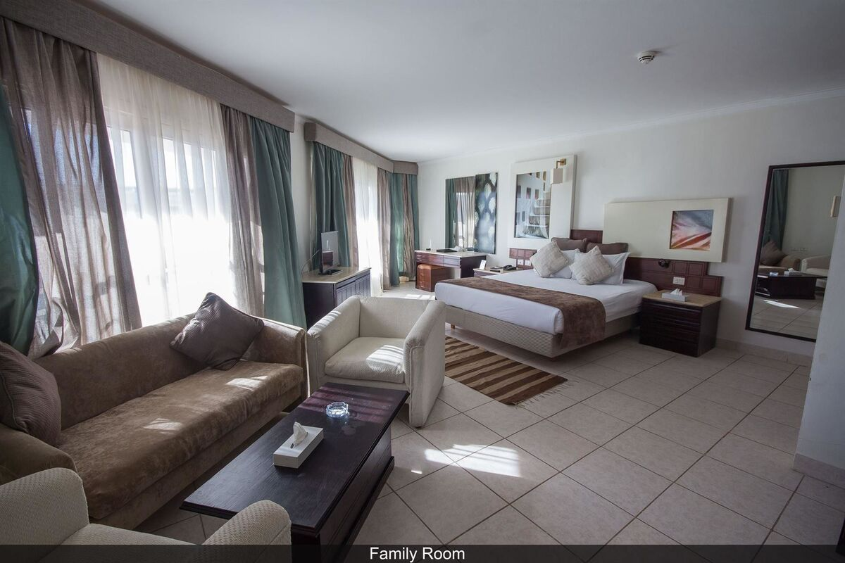 Туристическое агентство Санни Дэйс Пляжный авиатур в Египет, Шарм-эль-Шейх, Sharming Inn Hotel 4* - фото 15