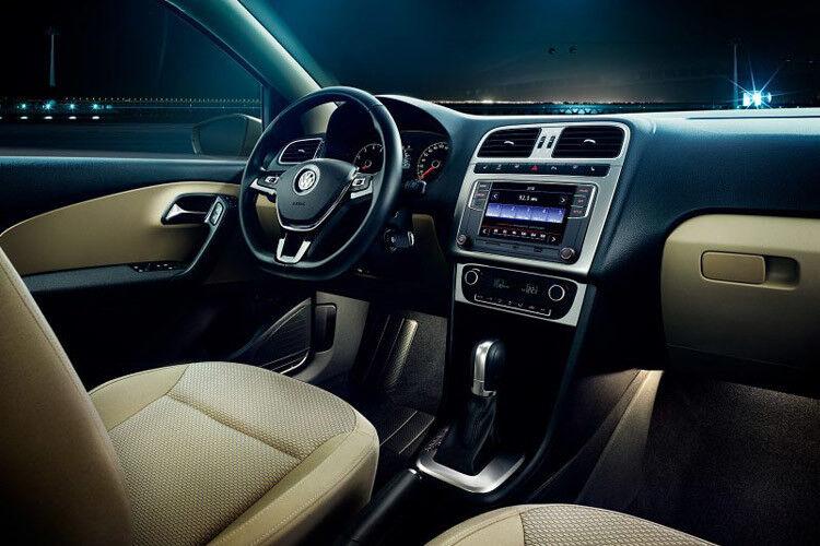 Прокат авто Volkswagen Polo 2019 AT - фото 5