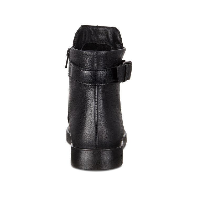 Обувь женская ECCO Полусапоги женские BELLA 282233/01001 - фото 5