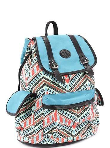 Магазин сумок Galanteya Рюкзак молодежный 33415 - фото 6