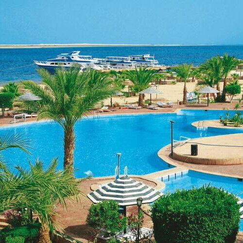 Горящий тур Суперформация Пляжный тур в Египет, Сафага, Menaville Safaga 4* - фото 1