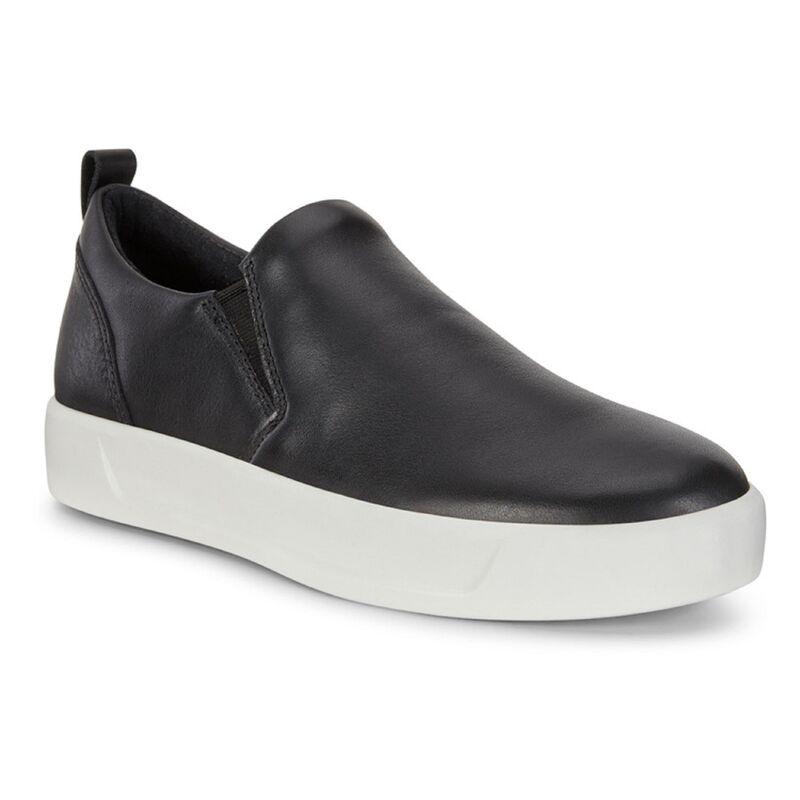Обувь детская ECCO Слипоны S8 781073/01001 - фото 1