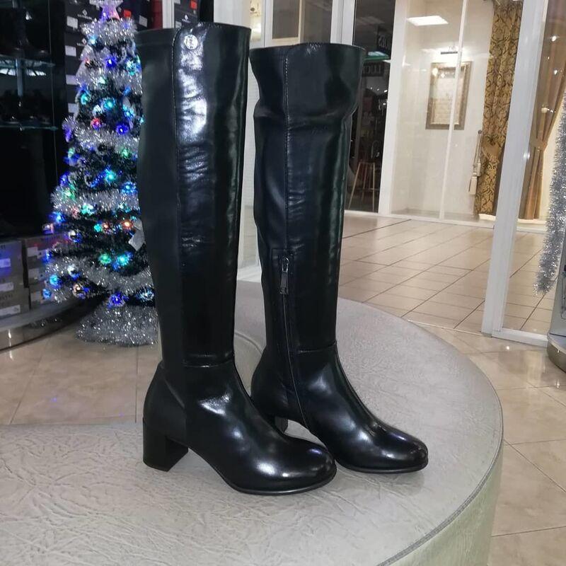 Обувь женская Fabio Di Luna Сапоги женские 6004 - фото 3