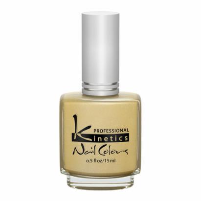 Декоративная косметика Kinetics Лак для ногтей KP127 Nail Colors - фото 1