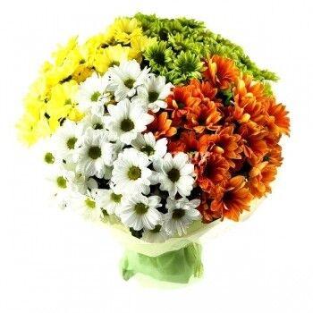 Магазин цветов Ветка сакуры Букет цветов №19 - фото 1