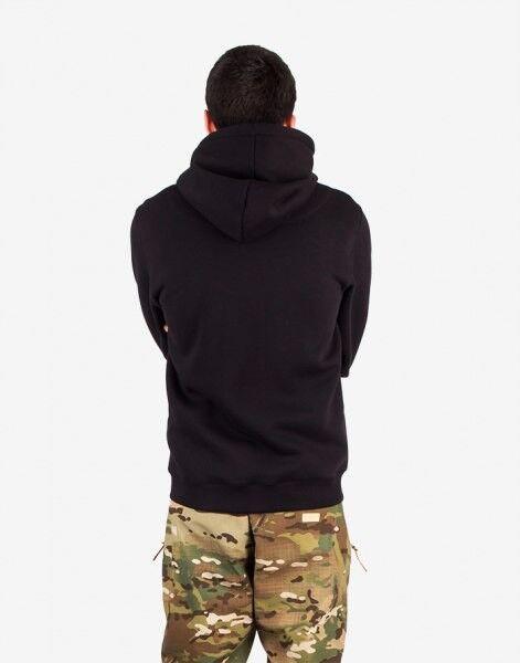 Кофта, рубашка, футболка мужская CODERED Толстовка Sector - фото 4