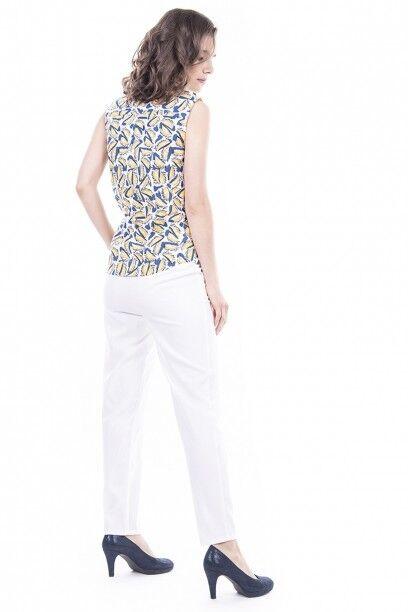 Кофта, блузка, футболка женская SAVAGE Блуза женская арт. 915337 - фото 2