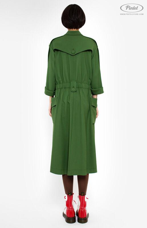 Платье женское Pintel™ Платье свободного силуэта Shindy - фото 4