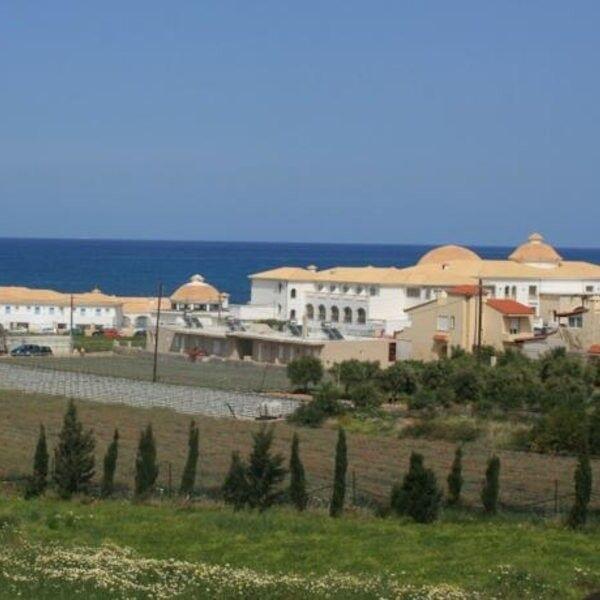 Туристическое агентство СВ-тур Пляжный авиатур в Грецию, о. Крит, Eleonora Boutique Hotel 3* - фото 1