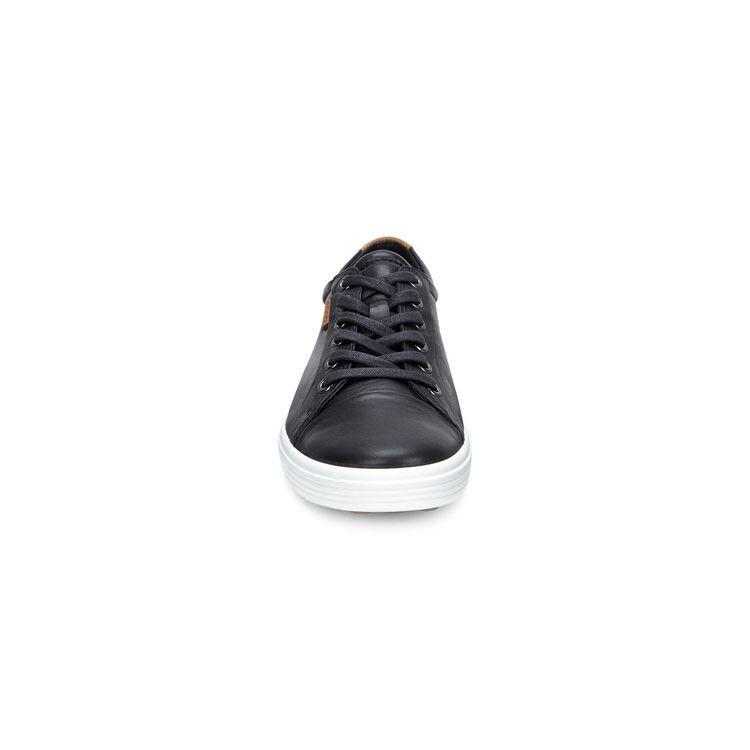 Обувь женская ECCO Кеды SOFT 7 430003/01001 - фото 4