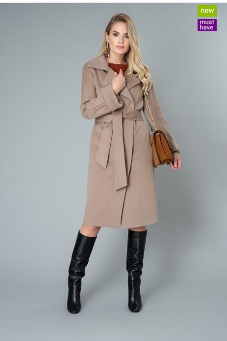 Верхняя одежда женская Elema Пальто женское демисезонное 1-83781-1 - фото 1
