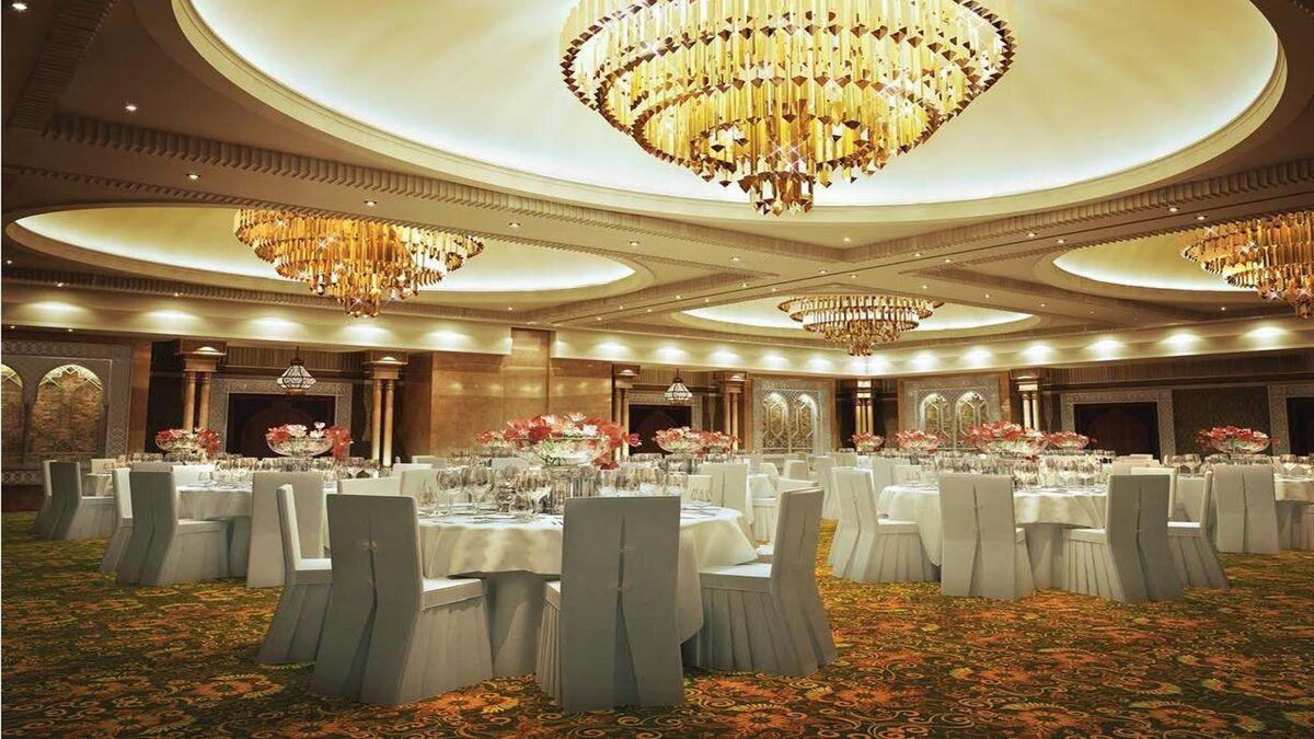 Туристическое агентство ВОЯЖТУР Авиатур в ОАЭ, Шарджа, Sheraton Sharjah Beach Resort & Spa 5* - фото 3