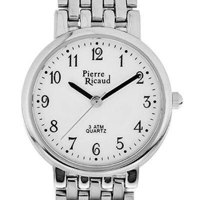 Часы Pierre Ricaud Наручные часы P25901.3122Q - фото 1