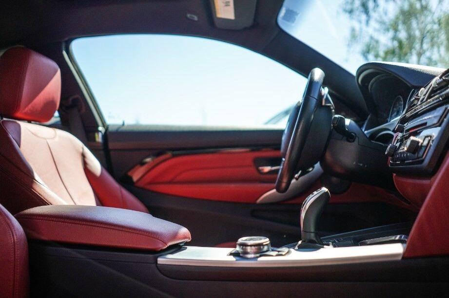 Прокат авто BMW 428i - фото 5