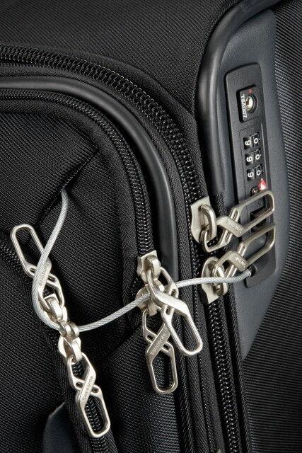Магазин сумок Samsonite Чемодан X'BLADE 3.0 04N*09 004 - фото 5