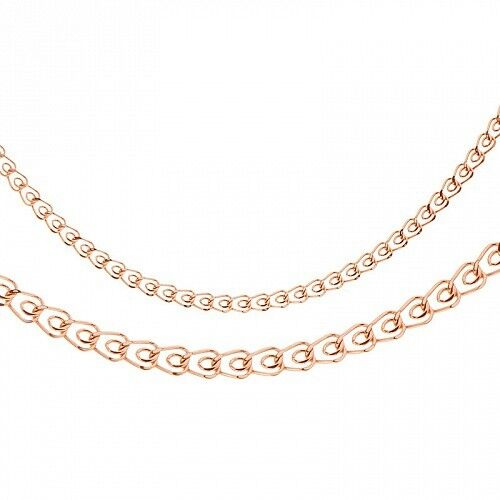 Ювелирный салон Jeweller Karat Цепь золотая арт. 170305022 - фото 1