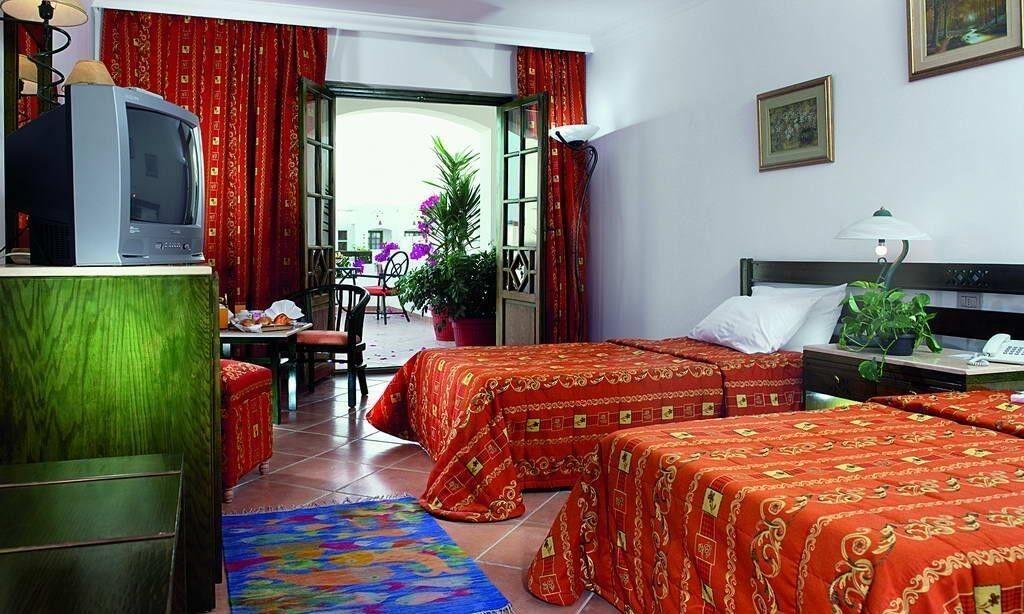 Туристическое агентство Санни Дэйс Пляжный авиатур в Египет, Шарм-Эль-Шейх, Verginia Sharm Resort 4* - фото 8
