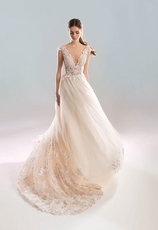 Свадебный салон Papilio Свадебное платье «Зефир» - фото 1