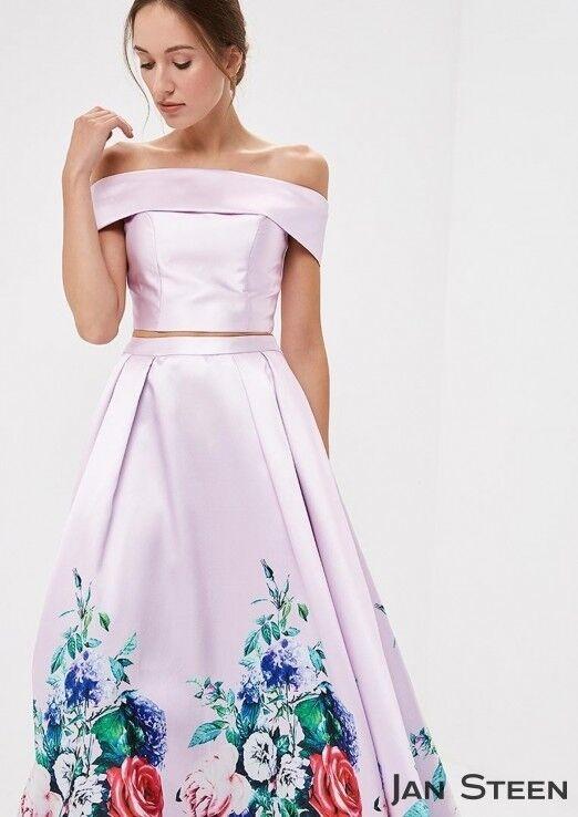 Вечернее платье Jan Steen Вечернее платье D1703 - фото 2