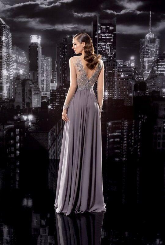 Вечернее платье Papilio Вечернее платье 0105 - фото 2