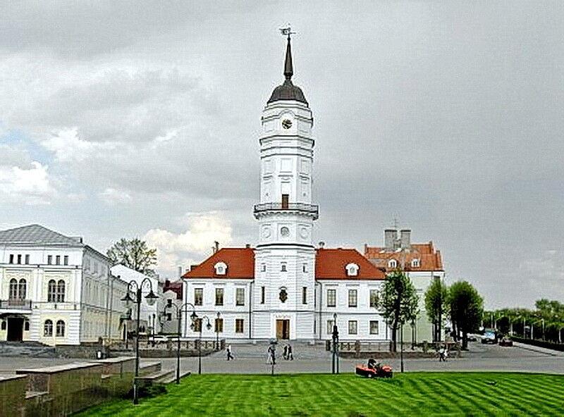 Организация экскурсии Виаполь Экскурсия «Белая Русь: Минск – Бобруйск 6 дней» - фото 3