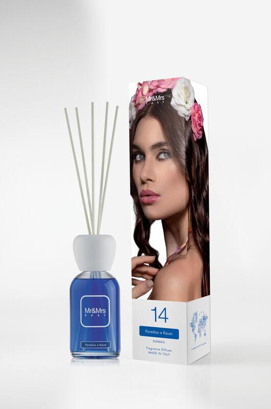 Подарок на Новый год Mr & Mrs Fragrance Аромадиффузор с палочками «Easy», 250 мл - фото 10