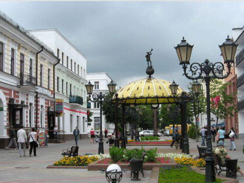 Организация экскурсии Виаполь Экскурсия «Белая Русь: Минск – Брест 7 дней» - фото 8