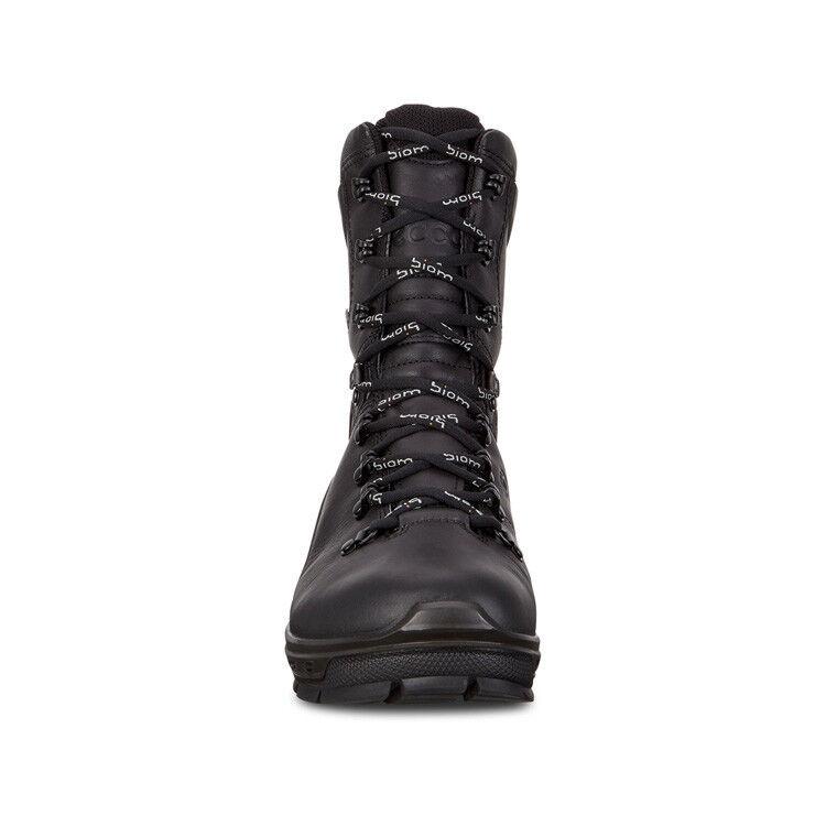 Обувь мужская ECCO Ботинки высокие BIOM VENTURE TR 854634/01001 - фото 4