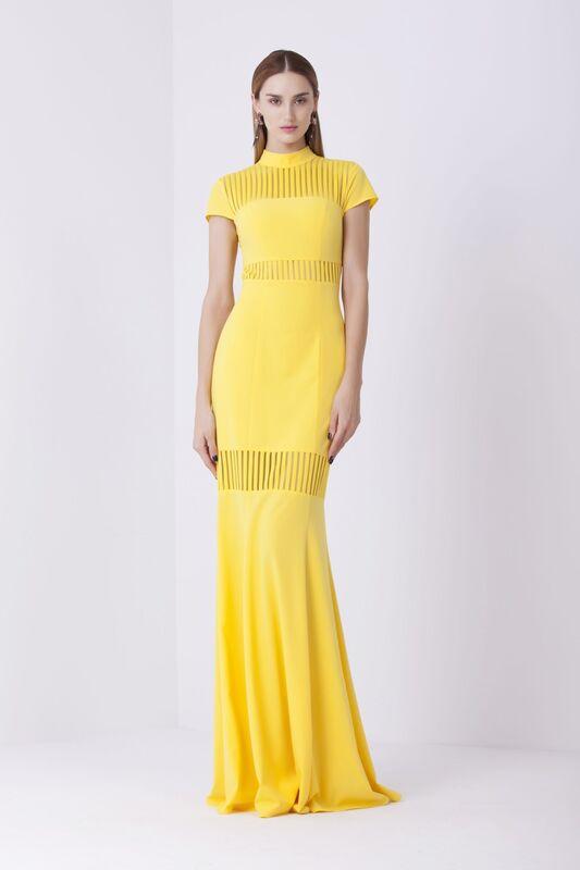 Платье женское Isabel Garcia Платье BK564 - фото 1