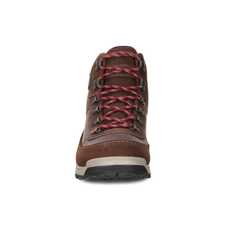 Обувь мужская ECCO Ботинки высокие OREGON 826004/51869 - фото 4