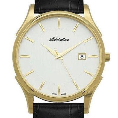 Часы Adriatica Наручные часы A3146.1213Q - фото 1