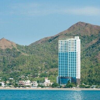 Туристическое агентство EcoTravel Пляжный авиатур во Вьетнам, Нячанг, Muong Thanh Mui Grand Nha Trang Hotel 4* - фото 1