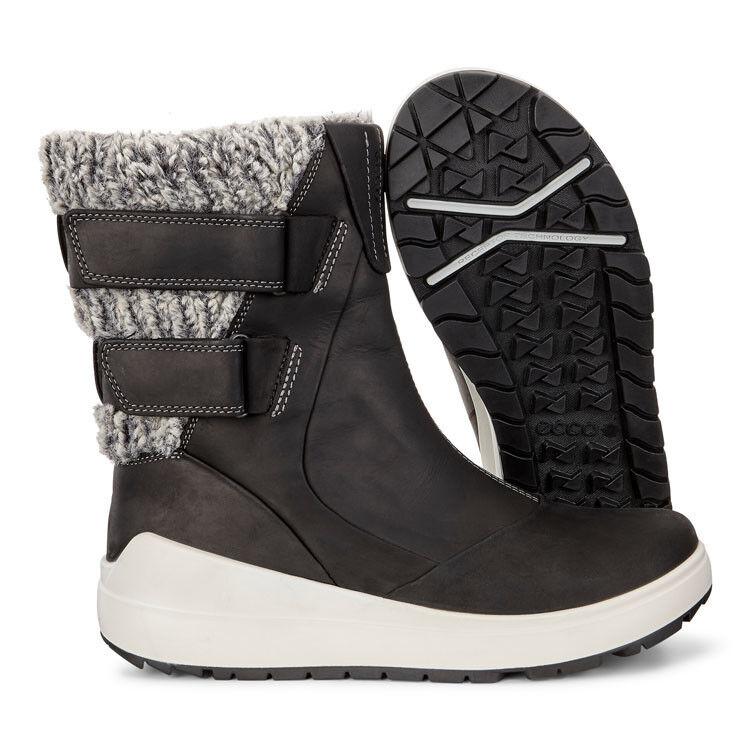 Обувь женская ECCO Полусапоги NOYCE 834613/02001 - фото 8