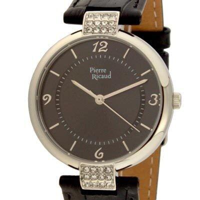 Часы Pierre Ricaud Наручные часы P21061.5254QZ - фото 1