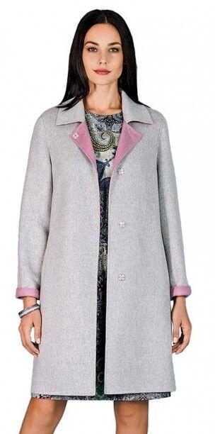 Верхняя одежда женская Elis Пальто женское PD7271 - фото 1
