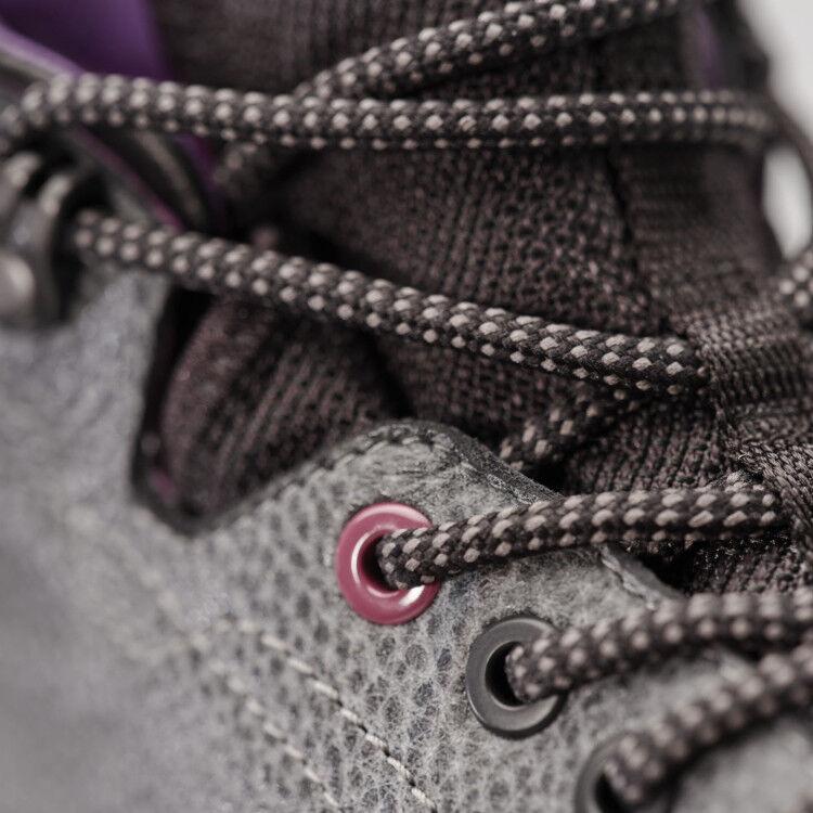 Обувь женская ECCO Кроссовки высокие EXOSTRIKE L 832303/01001 - фото 10