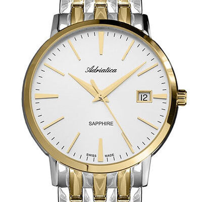 Часы Adriatica Наручные часы A1243.2113Q - фото 1