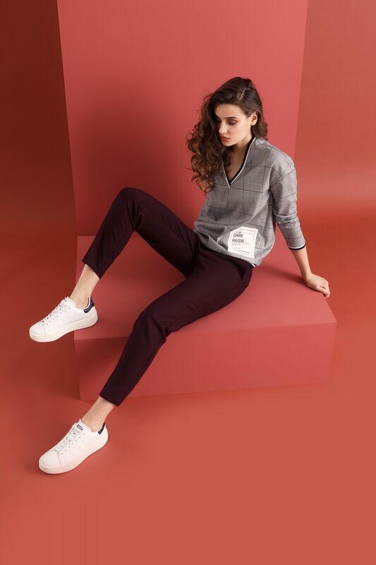 Кофта, блузка, футболка женская Favorini Блуза женская 11407 - фото 1