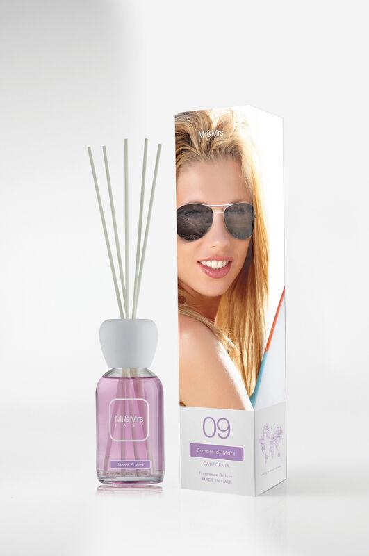 Подарок на Новый год Mr & Mrs Fragrance Аромадиффузор с палочками «Easy», 250 мл - фото 6