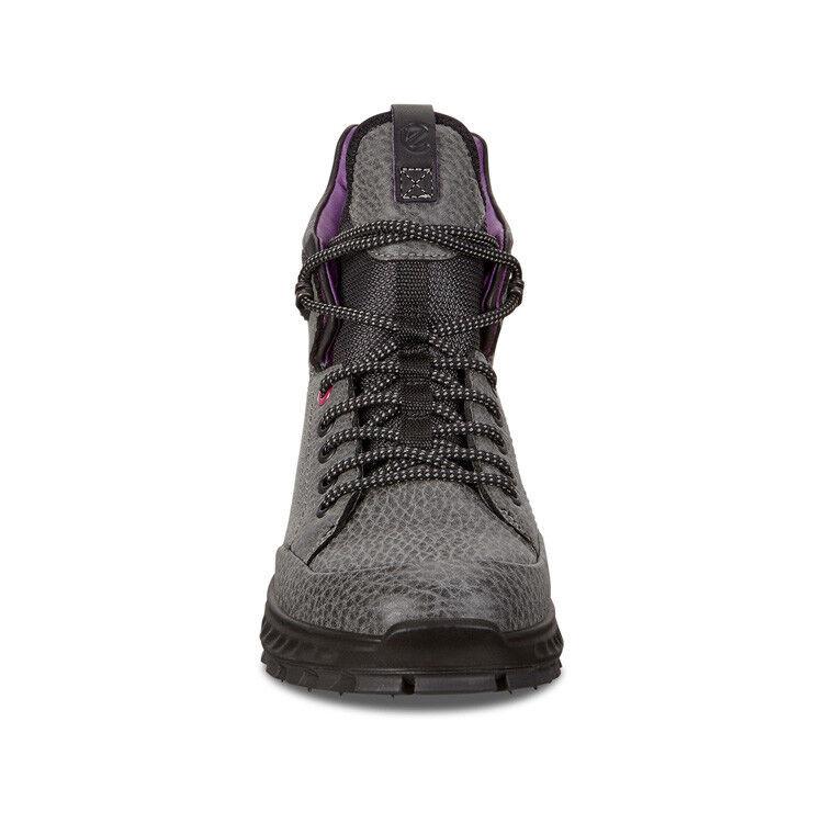 Обувь женская ECCO Кроссовки высокие EXOSTRIKE L 832303/01001 - фото 4